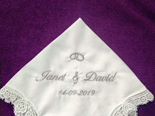 La boda de David y Janet en Sevilla, Sevilla 12
