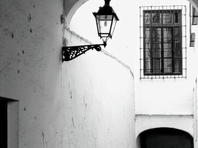 La boda de David y Janet en Sevilla, Sevilla 16