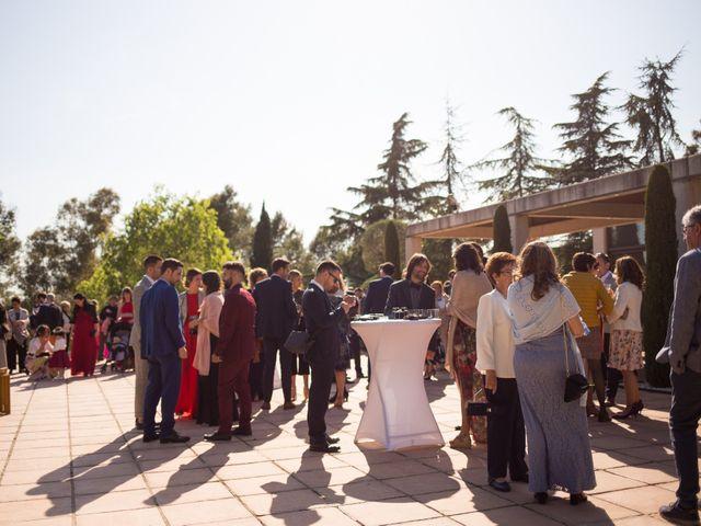 La boda de Cristian y Laura en Sentmenat, Barcelona 8