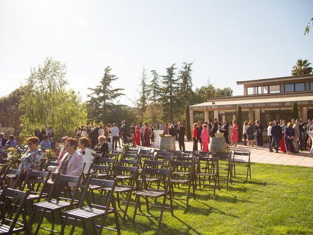 La boda de Cristian y Laura en Sentmenat, Barcelona 9