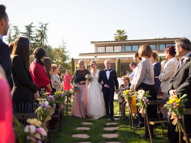 La boda de Cristian y Laura en Sentmenat, Barcelona 13