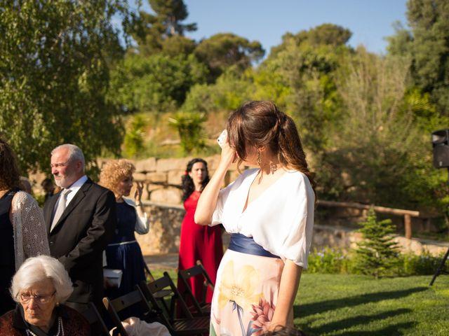 La boda de Cristian y Laura en Sentmenat, Barcelona 14