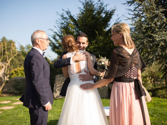 La boda de Cristian y Laura en Sentmenat, Barcelona 15