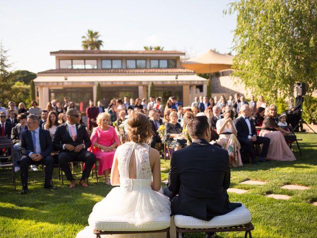 La boda de Cristian y Laura en Sentmenat, Barcelona 16