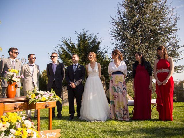 La boda de Cristian y Laura en Sentmenat, Barcelona 19