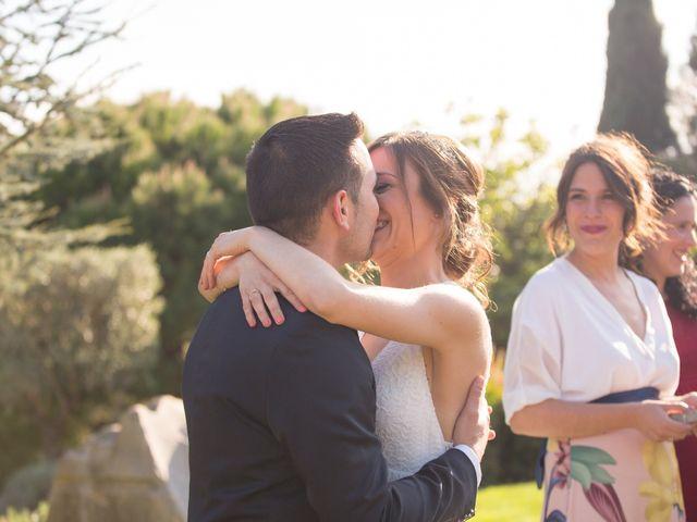 La boda de Cristian y Laura en Sentmenat, Barcelona 20