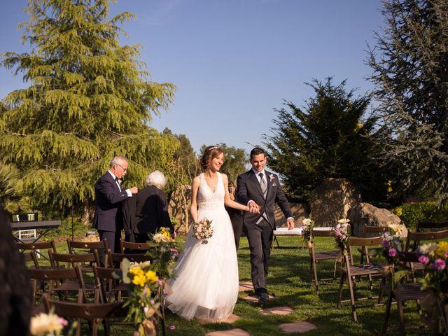 La boda de Cristian y Laura en Sentmenat, Barcelona 21