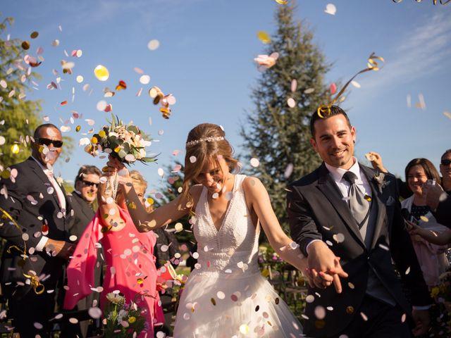 La boda de Cristian y Laura en Sentmenat, Barcelona 22