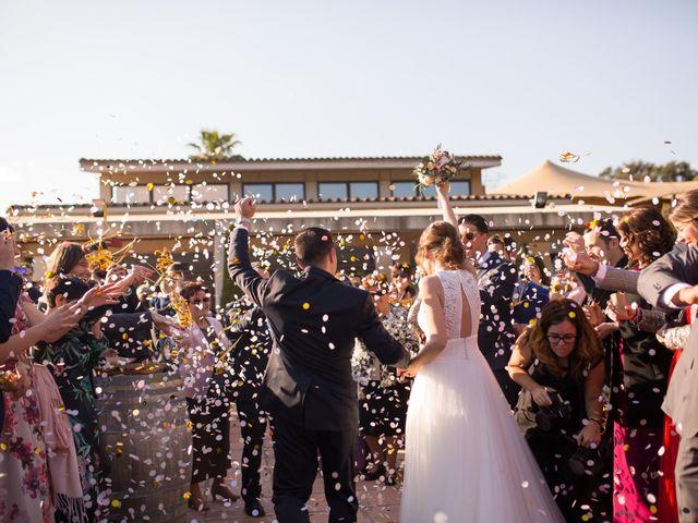 La boda de Cristian y Laura en Sentmenat, Barcelona 23