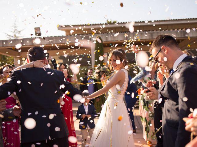 La boda de Cristian y Laura en Sentmenat, Barcelona 24