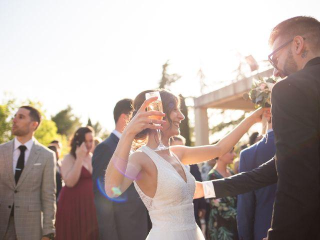 La boda de Cristian y Laura en Sentmenat, Barcelona 25