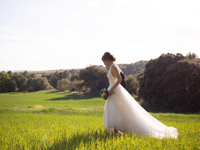 La boda de Cristian y Laura en Sentmenat, Barcelona 26