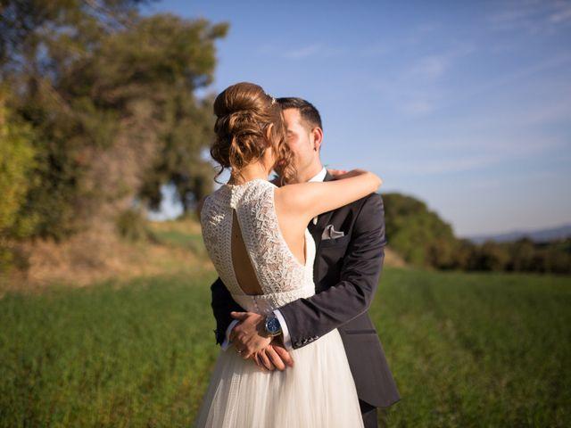 La boda de Cristian y Laura en Sentmenat, Barcelona 27