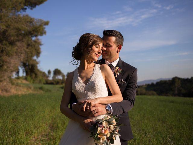 La boda de Cristian y Laura en Sentmenat, Barcelona 30