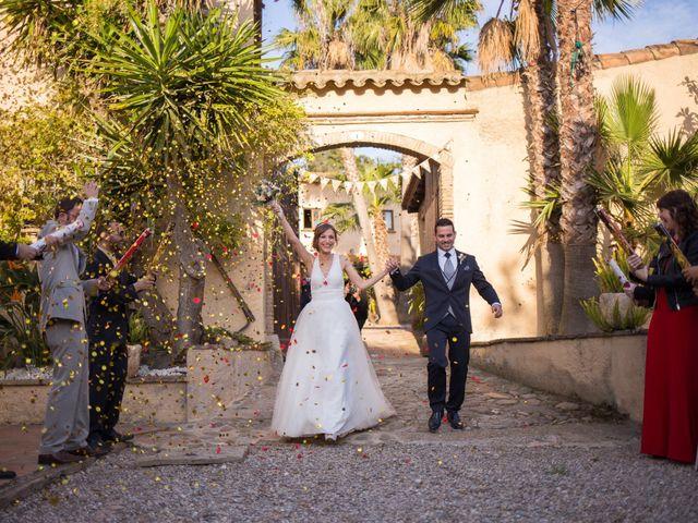 La boda de Cristian y Laura en Sentmenat, Barcelona 34
