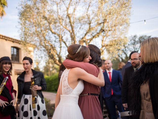La boda de Cristian y Laura en Sentmenat, Barcelona 35