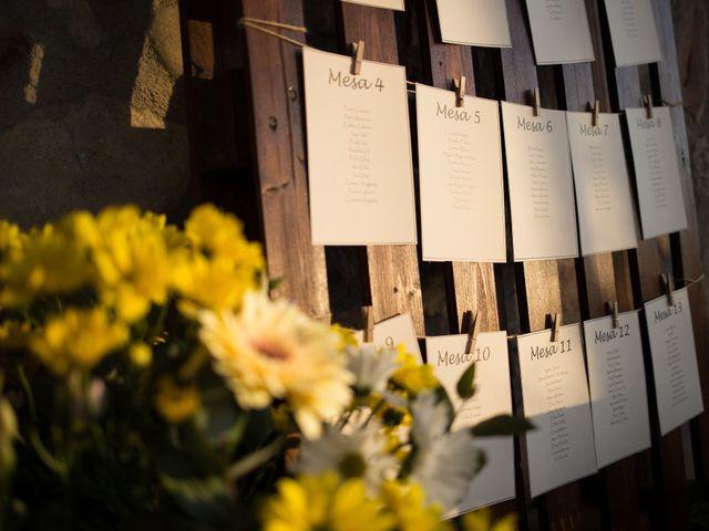 La boda de Cristian y Laura en Sentmenat, Barcelona 38