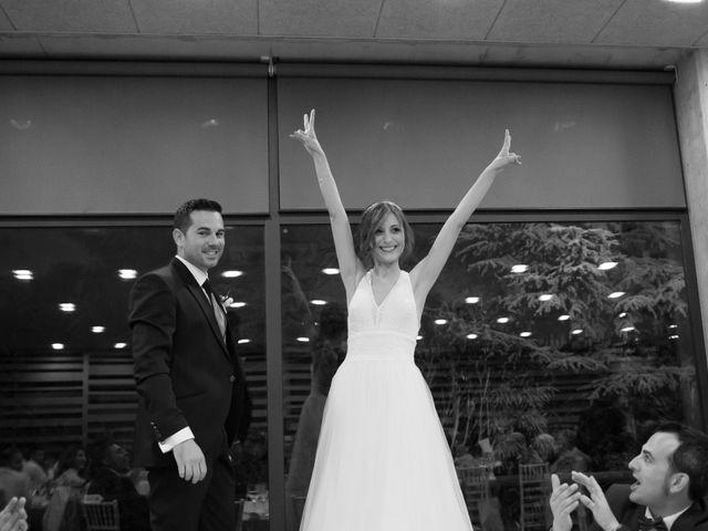 La boda de Cristian y Laura en Sentmenat, Barcelona 48