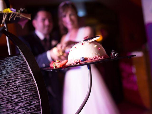 La boda de Cristian y Laura en Sentmenat, Barcelona 50