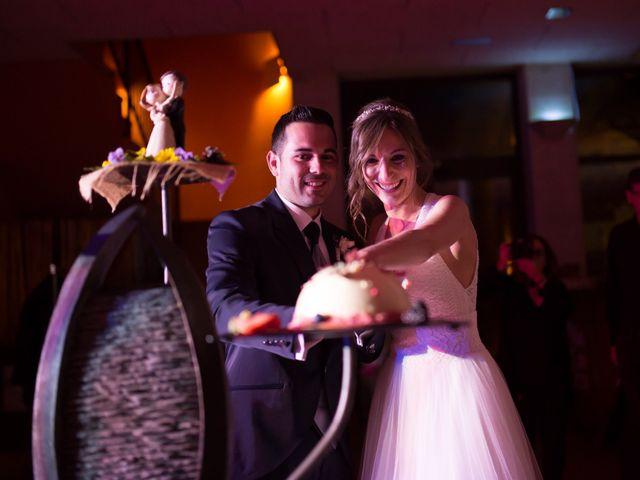 La boda de Cristian y Laura en Sentmenat, Barcelona 51