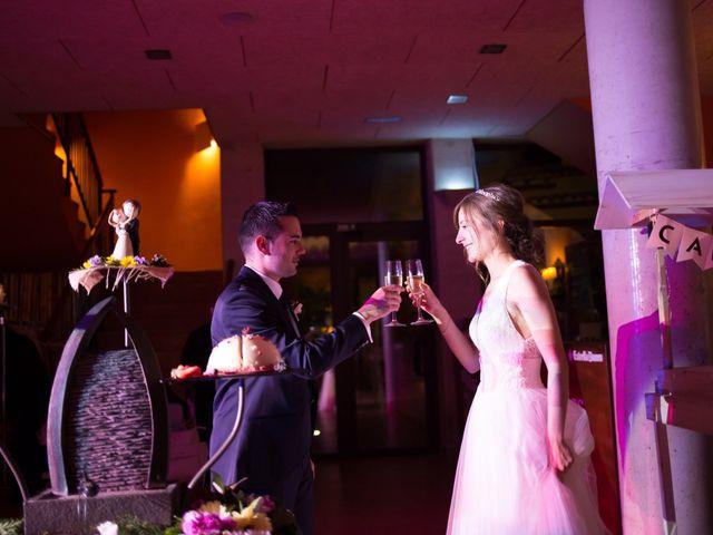 La boda de Cristian y Laura en Sentmenat, Barcelona 52