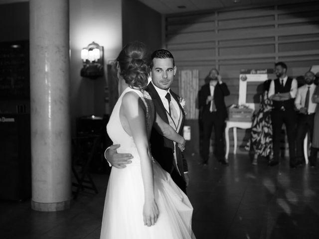 La boda de Cristian y Laura en Sentmenat, Barcelona 56