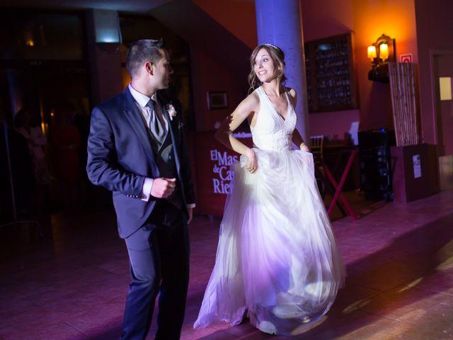 La boda de Cristian y Laura en Sentmenat, Barcelona 58