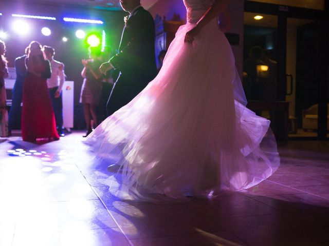 La boda de Cristian y Laura en Sentmenat, Barcelona 59