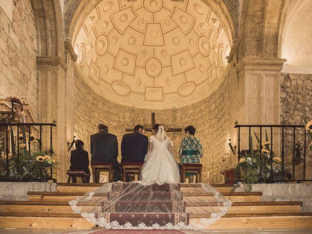 La boda de Rafa y Charo en Madrid, Madrid 27