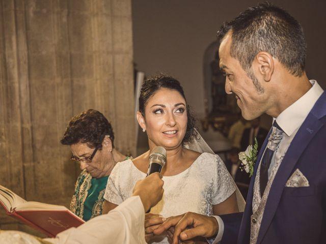 La boda de Rafa y Charo en Madrid, Madrid 28