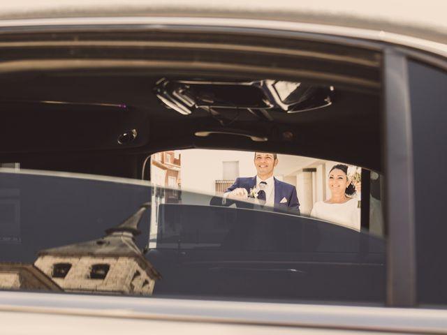 La boda de Rafa y Charo en Madrid, Madrid 31