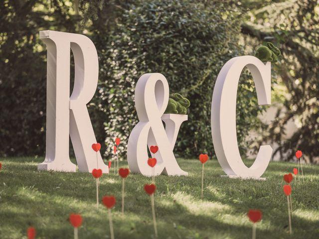 La boda de Rafa y Charo en Madrid, Madrid 38