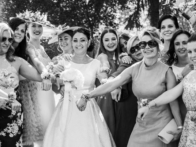 La boda de Rafa y Charo en Madrid, Madrid 39