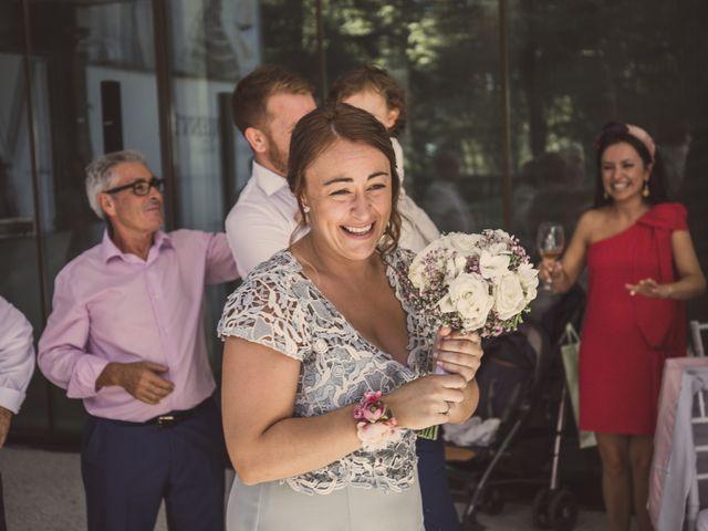 La boda de Rafa y Charo en Madrid, Madrid 43