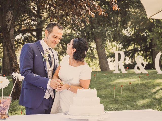 La boda de Rafa y Charo en Madrid, Madrid 45