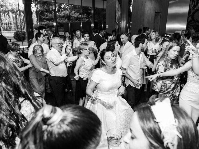 La boda de Rafa y Charo en Madrid, Madrid 48