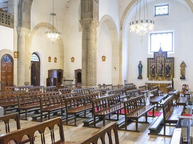 La boda de Grabriel y Irene en Peon, Asturias 1