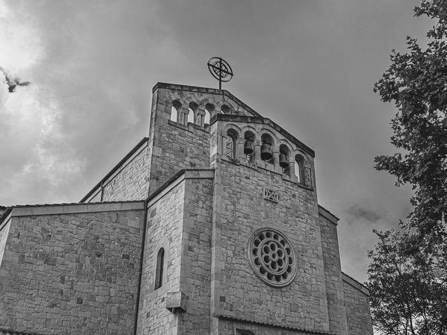 La boda de Grabriel y Irene en Peon, Asturias 2