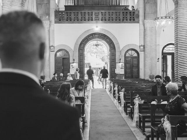 La boda de Grabriel y Irene en Peon, Asturias 4