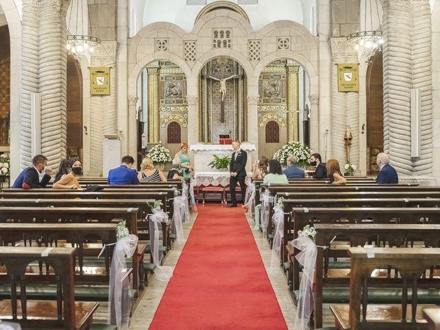 La boda de Grabriel y Irene en Peon, Asturias 5