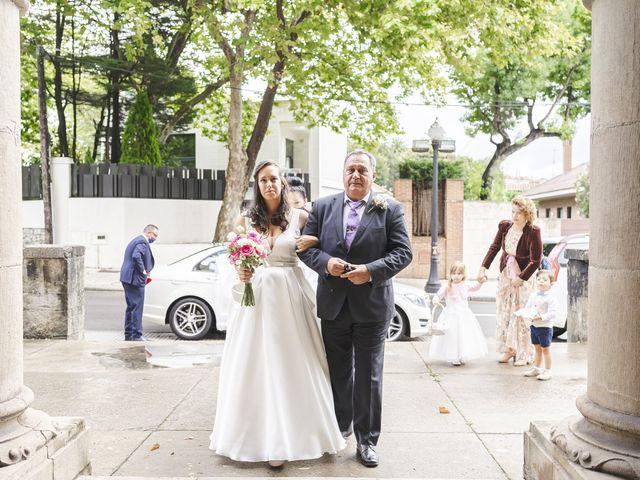 La boda de Grabriel y Irene en Peon, Asturias 7