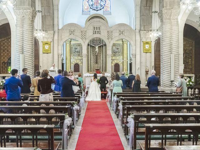 La boda de Grabriel y Irene en Peon, Asturias 10