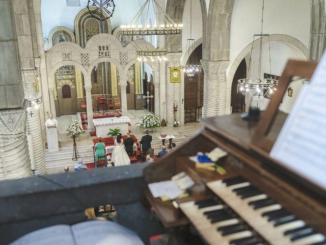 La boda de Grabriel y Irene en Peon, Asturias 12