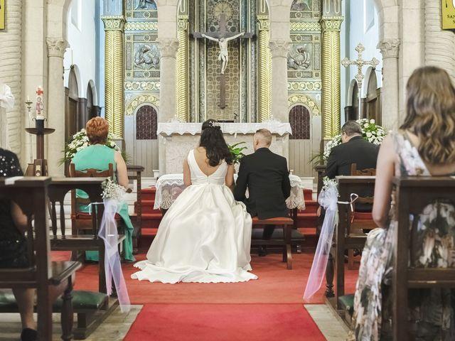 La boda de Grabriel y Irene en Peon, Asturias 13