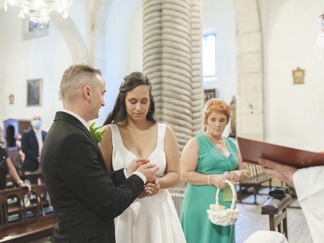 La boda de Grabriel y Irene en Peon, Asturias 14