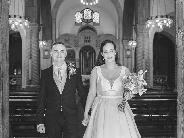 La boda de Grabriel y Irene en Peon, Asturias 16