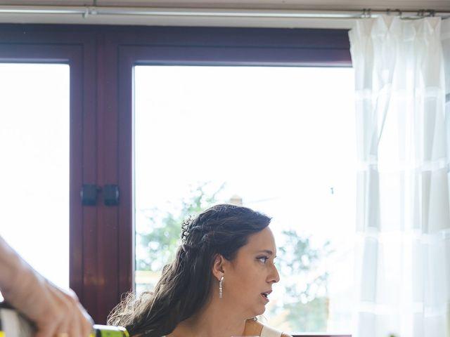 La boda de Grabriel y Irene en Peon, Asturias 19
