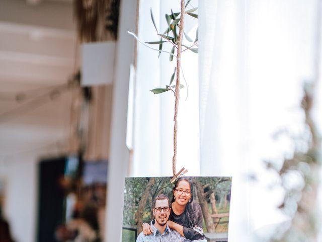 La boda de Toby y Hannah en Alaior, Islas Baleares 4