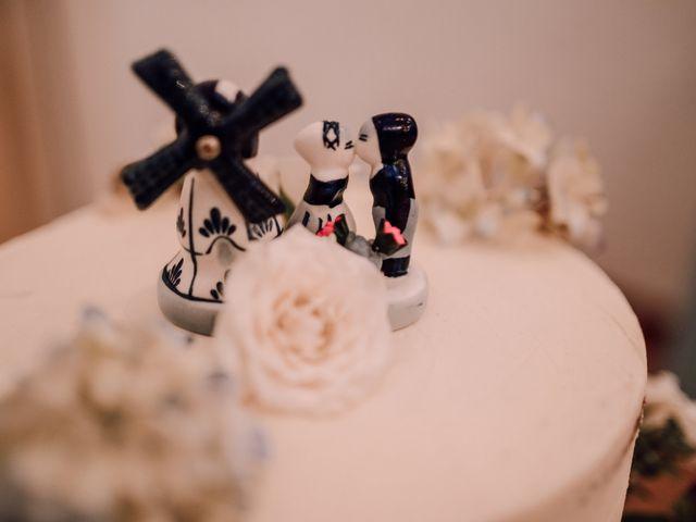 La boda de Toby y Hannah en Alaior, Islas Baleares 11