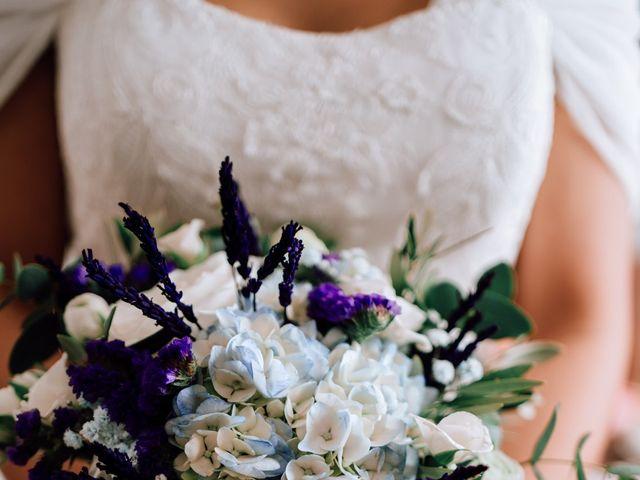 La boda de Toby y Hannah en Alaior, Islas Baleares 12